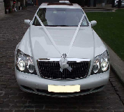 Mercedes Maybach Hire in Cardiff and South Wales